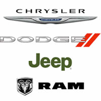 Chrysler Dodge Jeep